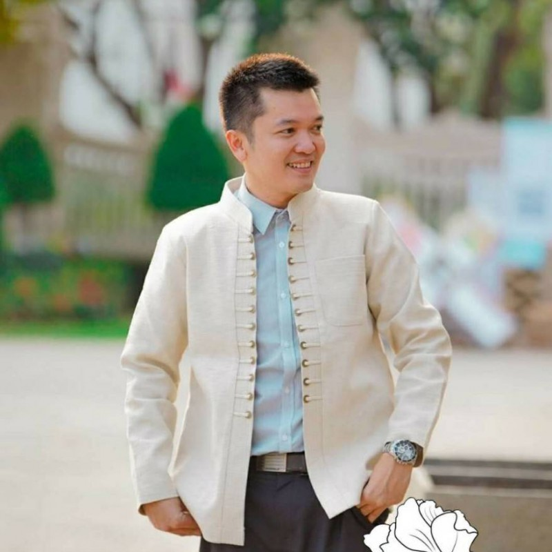 men's native suit