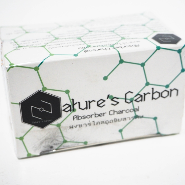 Absorber Charcoal