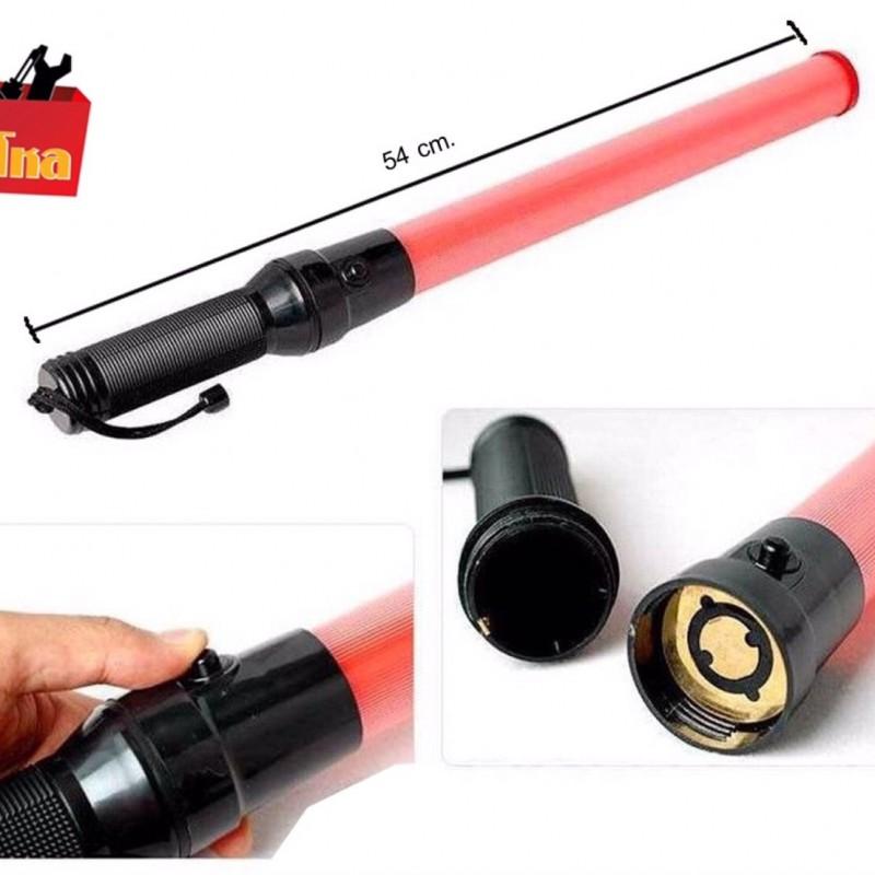 Light Stick for emergency, 3 type of light signal
