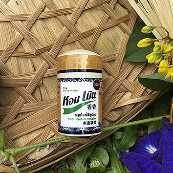 Thai Herbal Inhaler