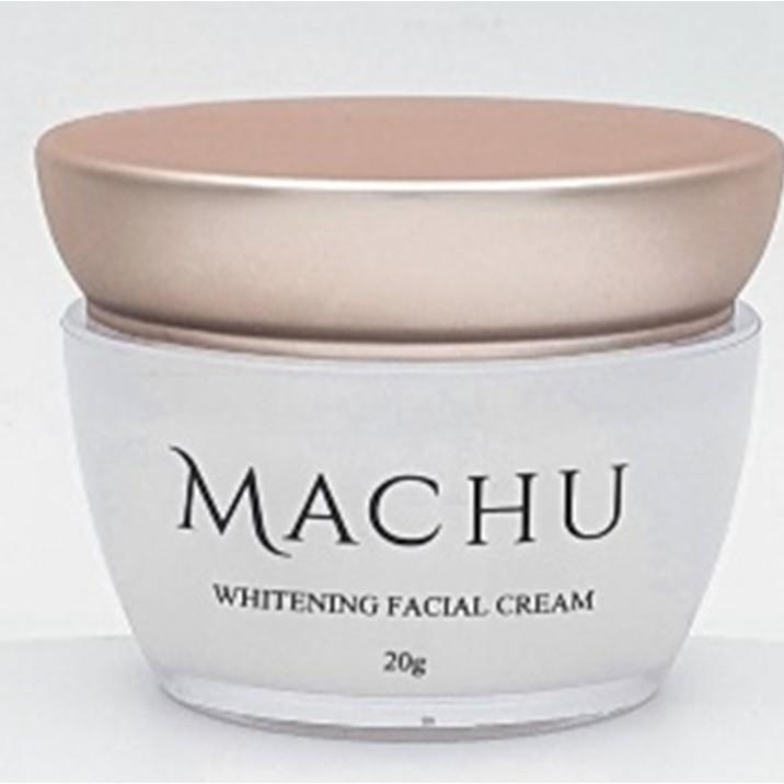 Whitening Facial  Cream